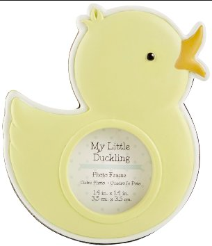 My Little Duckling Frame - nyea's Party Store