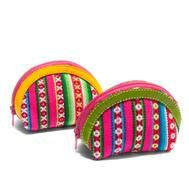 Handmade Coin Pouches from Peru - nyea's Party Store