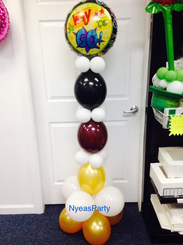 Link Column - nyea's Party Store