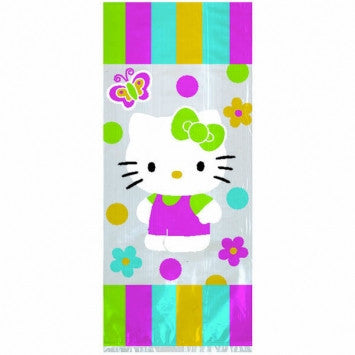 Hello Kitty Party Bags - nyea's Party Store