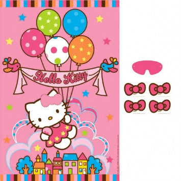 Hello Kitty Party Game - nyea's Party Store