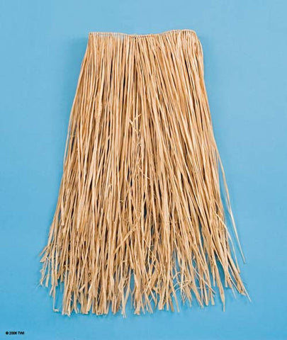 Adult Raffia Hula Skirt - nyea's Party Store