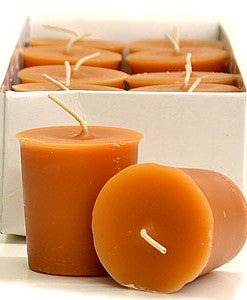 15HR Votive Spiced Candle - Nyea's Party Store