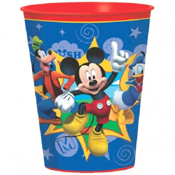 Disney Mickey Mouse Party Cup - nyea's Party Store