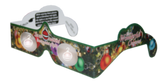 Holiday Specs 3D Christmas Glasses - nyea's Party Store    - 11