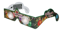 holiday specs 3d christmas glasses nyeas party store 11