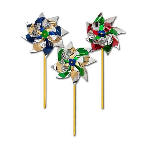 46 centimeters Pinwheel - Nyea's Party Store