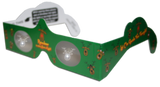 Holiday Specs 3D Christmas Glasses - nyea's Party Store    - 4