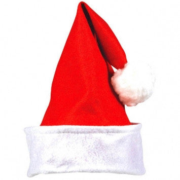 Holiday Santa Hat - nyea's Party Store