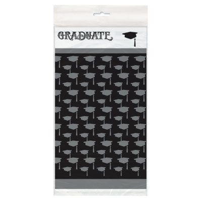 Simply Grad Tablecover - nyea's Party Store