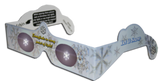 Holiday Specs 3D Christmas Glasses - nyea's Party Store    - 6