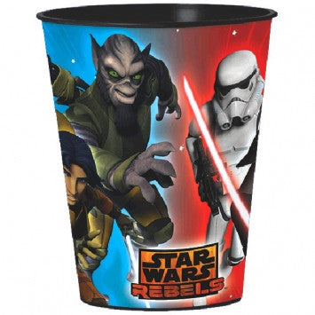 Star Wars Rebels Favor Cup - nyea's Party Store