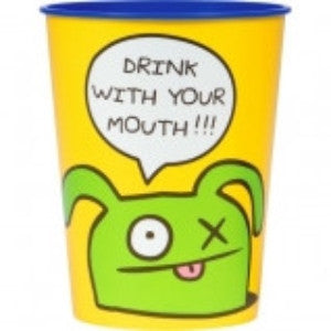 Ugly Dolls 16 OZ Party Cup - nyea's Party Store