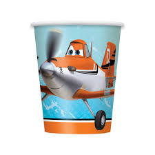 Disney Planes 9oz Cups
