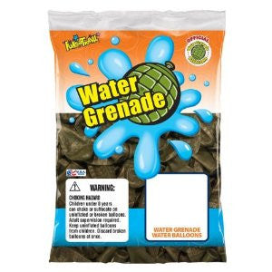 Water Grenades - nyea's Party Store