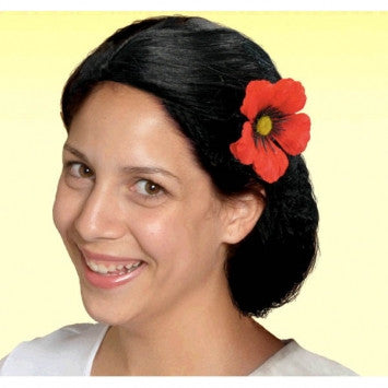 Cinco de Mayo Women's Spanish Wig - nyea's Party Store