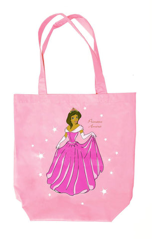 Princess Amira Tote Bag - nyea's Party Store