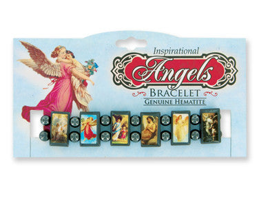 Inspirational Angels Bracelet - nyea's Party Store