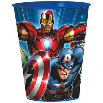 Avengers™ Favor Cup - nyea's Party Store