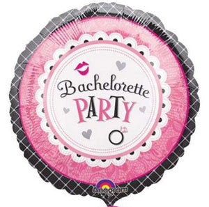 "18"" Bachelorette Party Foil Balloon"