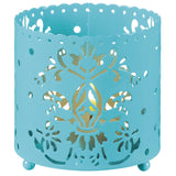 Decorative Pierced Ambiance Tea Light Candle Holders - nyea's Party Store    - 4