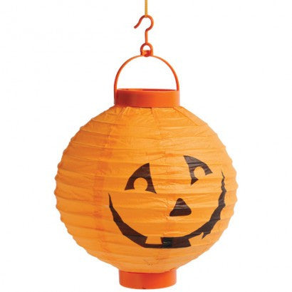 Light Up Jack O Lantern - Halloween - nyea's Party Store