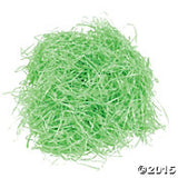Pink Plastic Easter Grass - nyea's Party Store    - 2