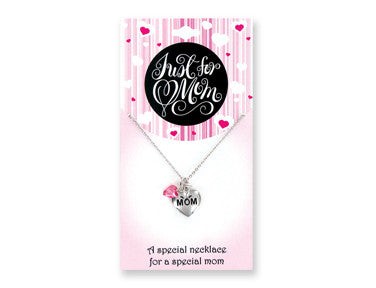 Mom Pendant - nyea's Party Store