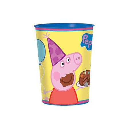 Peppa Pig Favor Cup - nyea's Party Store