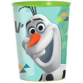 ©Disney Olaf Favor Cup - Frozen - nyea's Party Store