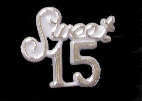 Sweet 15 Favors - nyea's Party Store    - 1