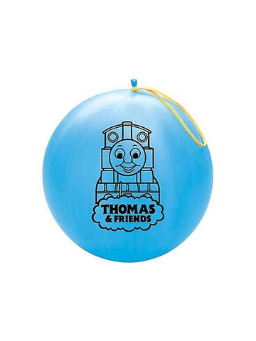 Thomas & Friends Latex Punch Balloons 4CT