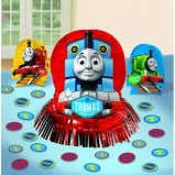 Thomas the Tank Engine Centerpiece - nyea's Party Store