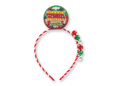 Jingling Jubilee Holiday Headband - nyea's Party Store