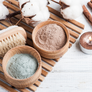 THE BENEFITS OF CLAY IN SKINCARE