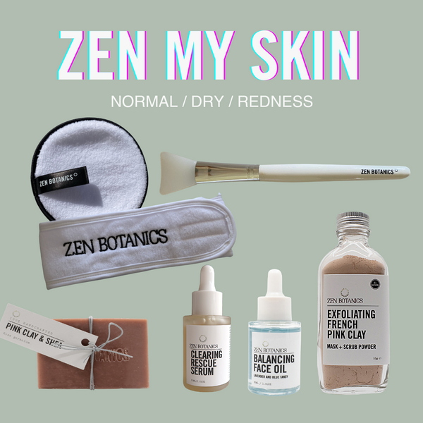 Cleanse Bar - French Green Clay