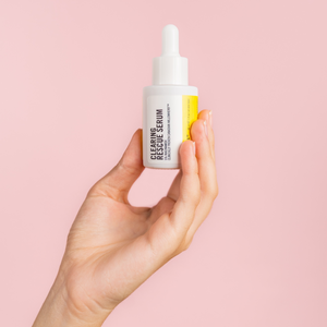 Cleanse bar - Activated Charcoal