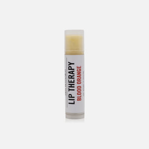 Lip Therapy Balm - Blood Orange - Zen Botanics