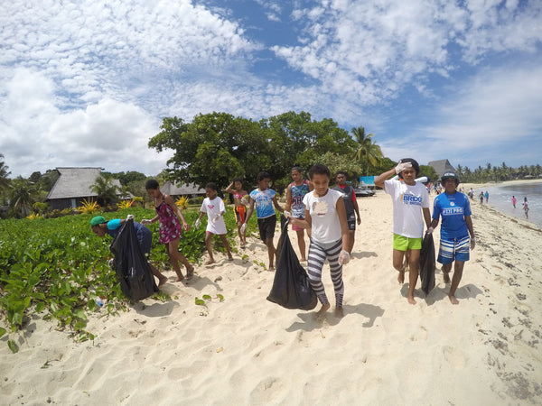 Vatuvara Working with Local Communities