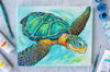 Green Sea Turtle #4 - 11/30/2016