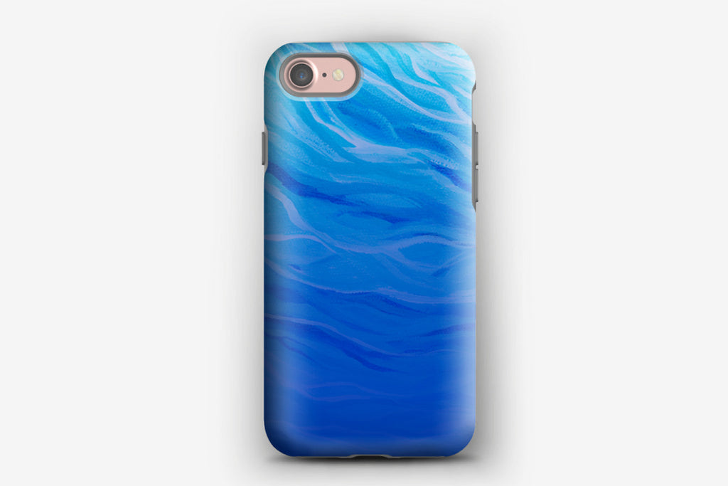 iPhone Tough Case - Currents