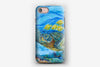 iPhone Tough Case - Gentle Traveler