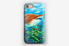 iPhone Tough Case - Sandtiger Shark