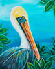 Pelly the Pelican - Aug. 18