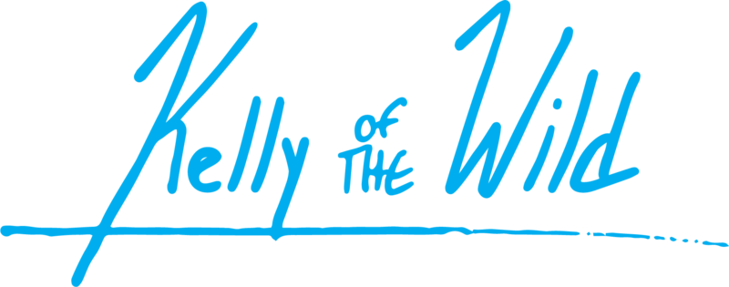 Kelly of the Wild logo