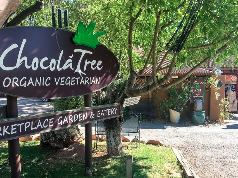 ChocolaTree Certified as a Sustainable Business