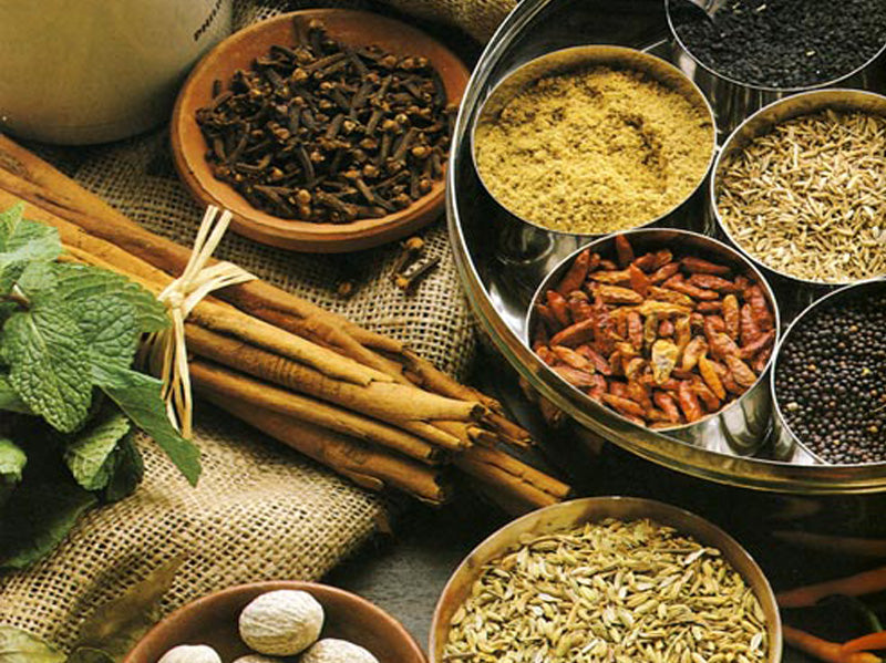 Improve Digestion with Ayurveda