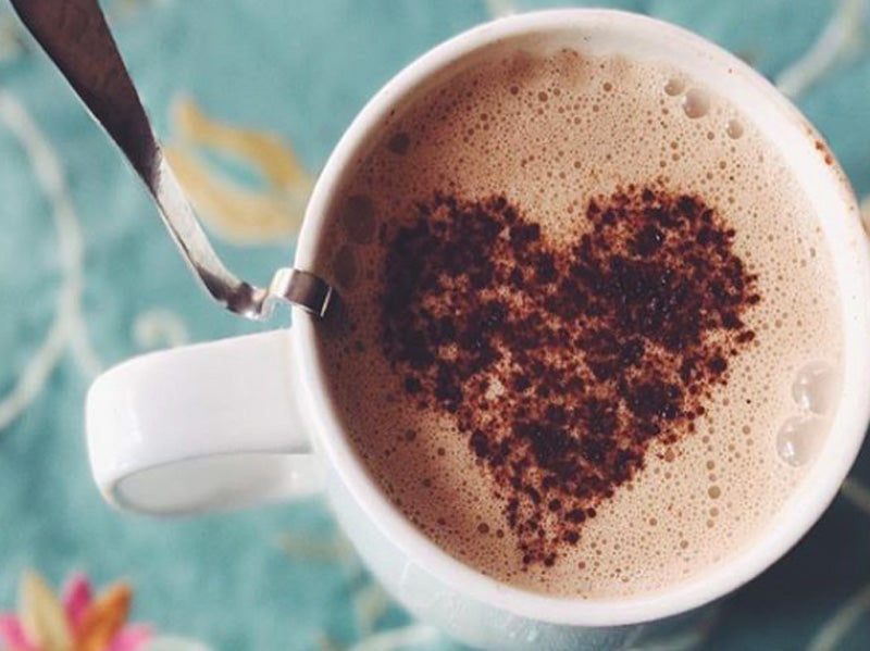 Sacred Hot Chocolate Recipe