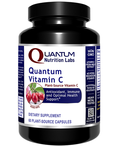 Quantum Greens, 8 oz powder