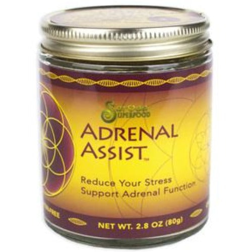 Sarvaa Superfood, Adrenal Assist 2.8 oz